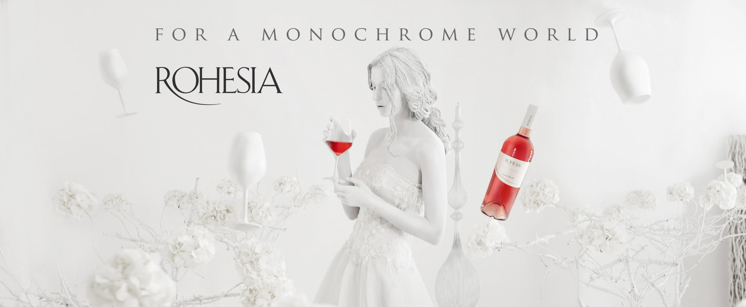 Rohesia: rosè without compromise