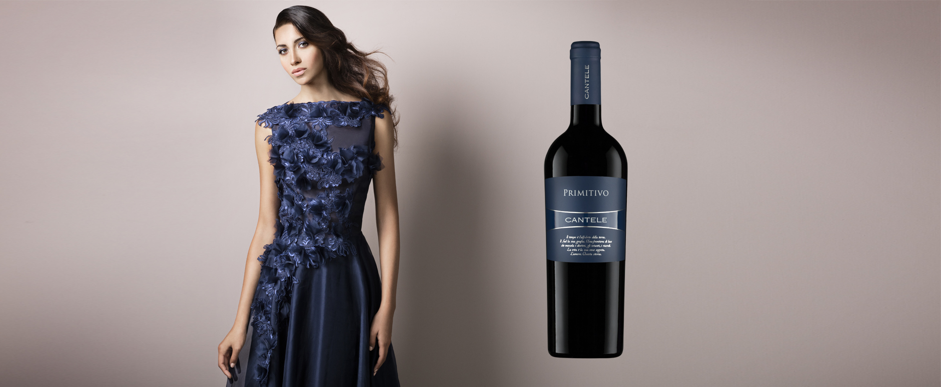 "The Guardian features Cantele Primitivo, one of the wine writer's ""favorites"""