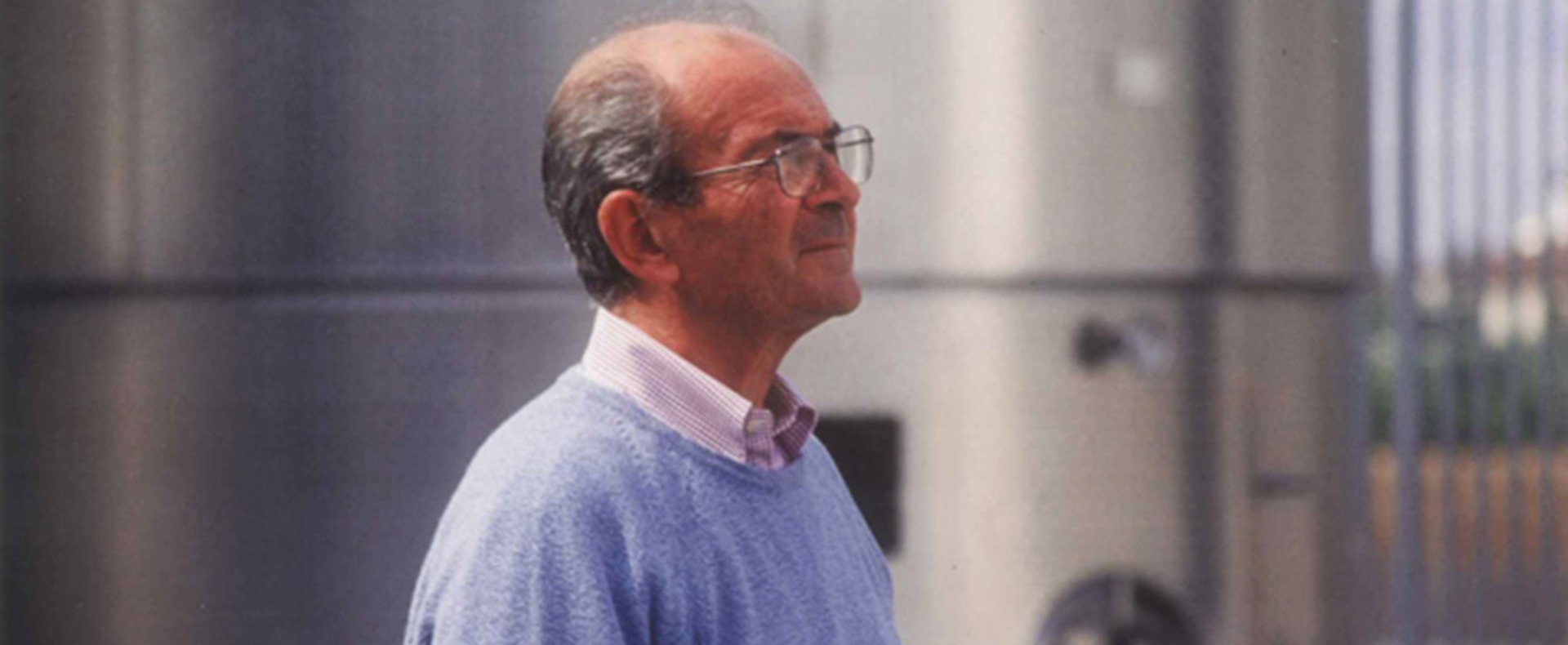 Augusto Cantele, Pugliese wine pioneer